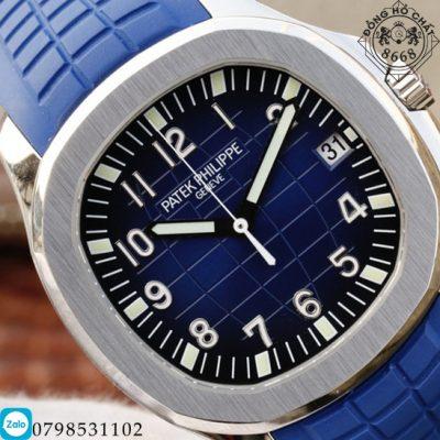 Toàn bộ chi tiết bên trong mặt Dial của đồng hồ