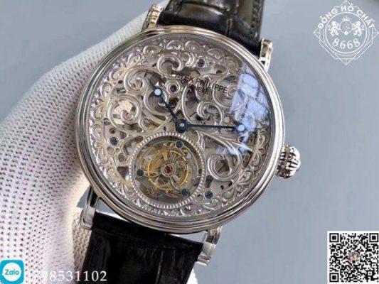 Thiết kế nổi bật và cuốn hút đã làm cho chiếc đồng hồ được nhiều người săn đón trên thế giới