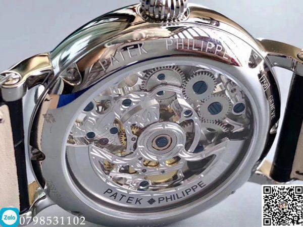 kính chào tất cả các khách hàng đã quay trở lại với Đồng Hồ Chất 8668. Ngày hôm nay sản phẩm chúng tôi mang tới cho tất cả mọi người đó là một sản phẩm thuộc thương hiệu đồng hồ Thụy Sĩ Patek Philippe. Trước đây chúng tôi cũng đã làm khá nhiều bài viết về các sản phẩm của thương hiệu đồng hồ Patek Philippe Replica.