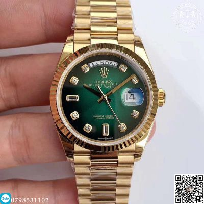 Rolex Day Date 36