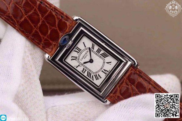 cartier watch siêu cấp đẹp dành cho phái nữ
