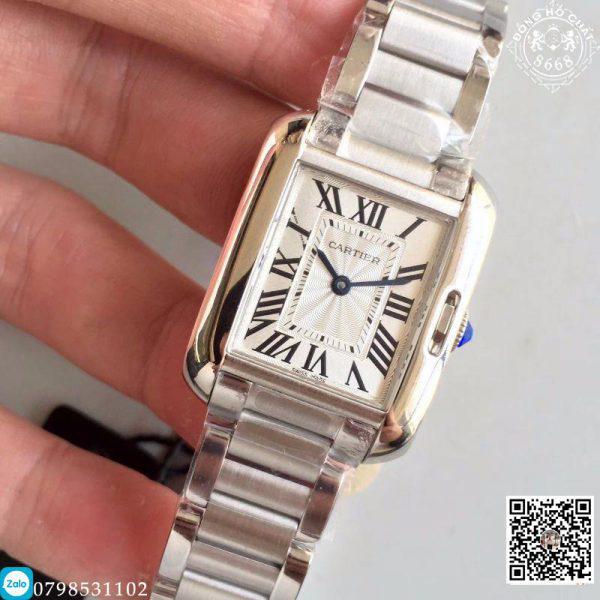 cartier watch siêu cấp, siêu đẹp, hàng chuẩn