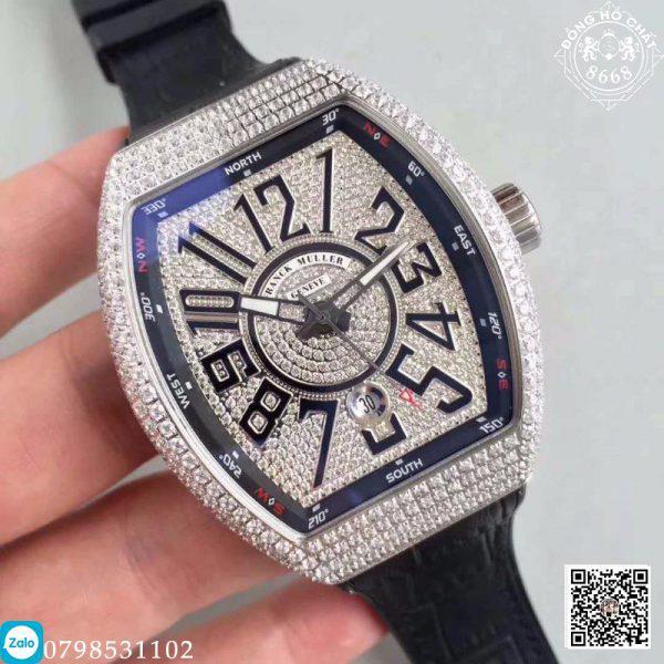 đồng hồ franck muller replica 1:1
