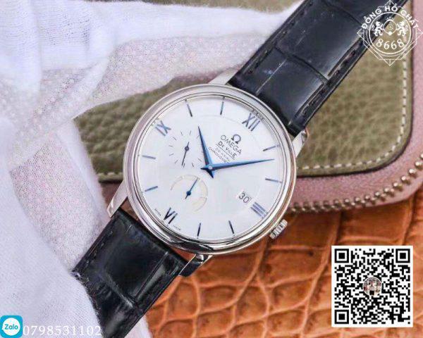 đồng hồ omega nam bản siêu cấp Replica 1:1 Thụy Sĩ không khác gì so với chính hãng