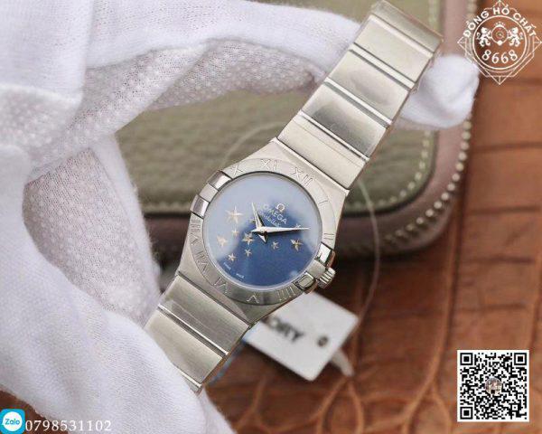 đồng hồ omega deville siêu cấp fake replica bản đẹp
