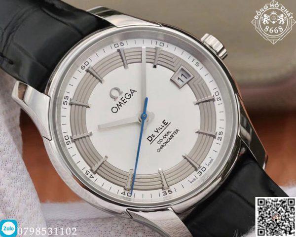 đồng hồ omega nam siêu cấp Replica chuẩn 1:1 máy Thụy Sĩ