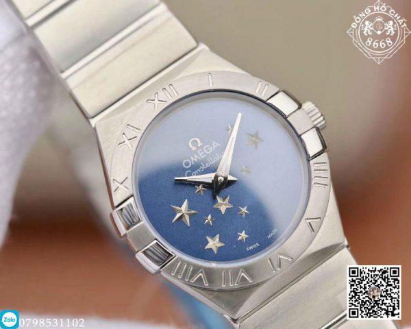 đồng hồ omega giá rẻ nhưng không kém phần sang trọng