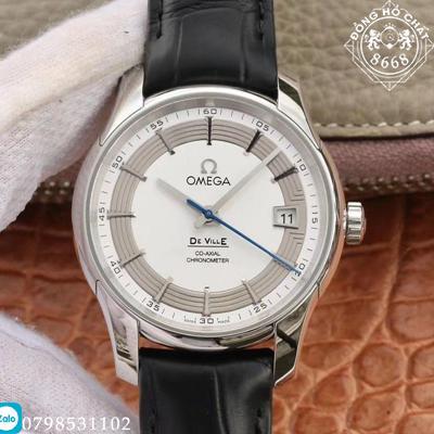 đồng hồ omega siêu cấp đẹp, đơn giản nhưng vẫn đầy sự thu hút