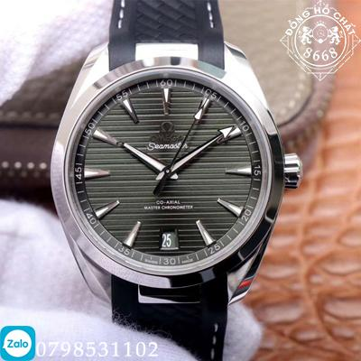 đồng hồ omega sapphire siêu cấp Replica 1;1 chuẩn máy Thụy Sĩ cao cấp nhất