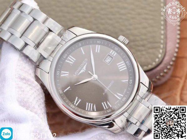 đồng hồ nam longines thanh lịch, sang trọng, mang vẻ cổ điển