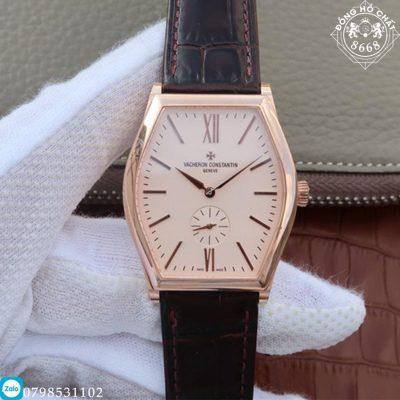 Siêu phẩm đồng hồ Vacheron Constantin Malte 82230/000R-9963 phiên bản Replica 1:1