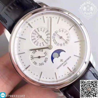 Tổng cộng 5 chức năng trên cùng 1 chiếc đồng hồ.