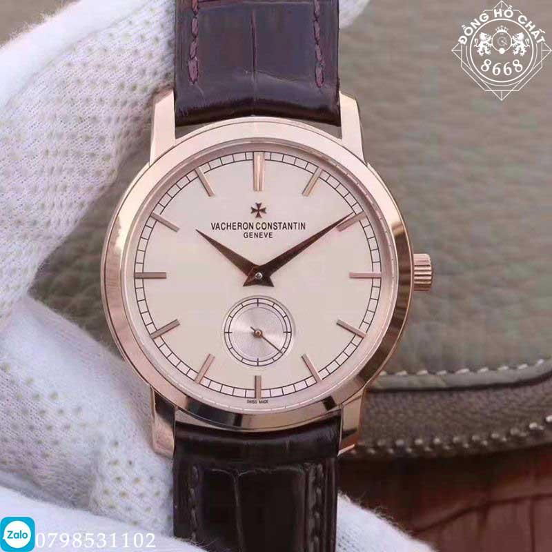 Đồng hồ Vacheron Constantin Traditionnelle 82172/000R-9382