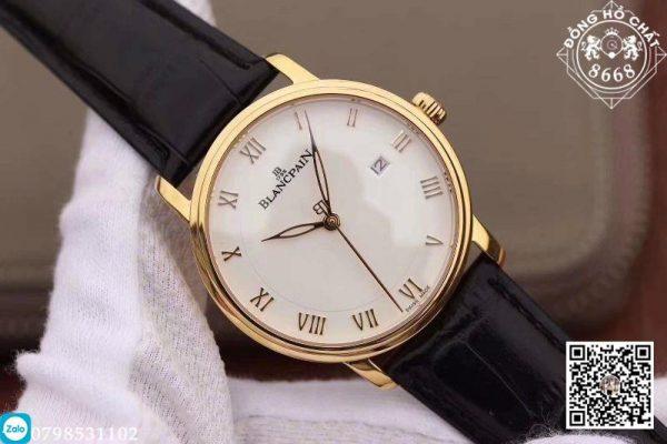Sức hút khó cưỡng của chiếc đồng hồ cổ điển