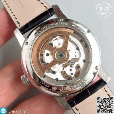 Đồng hồ Jaeger Lecoultre Master Grande 5086420 Replica 1:1 sử dụng bộ máy Tourbillon siêu đỉnh