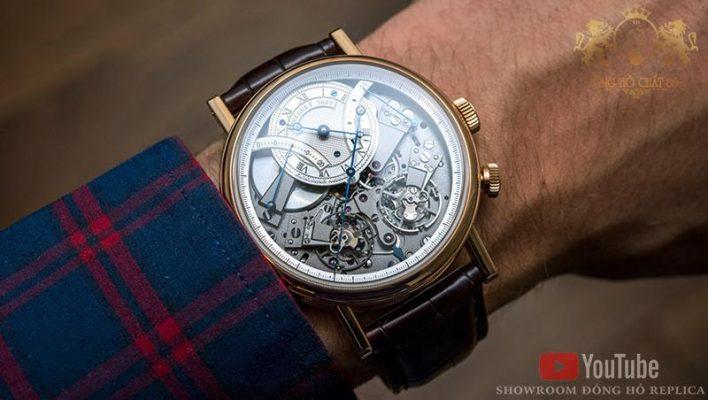 Đồng hồ Breguet Replica có mức giá trung bình từ 10 tới 30 triệu đồng