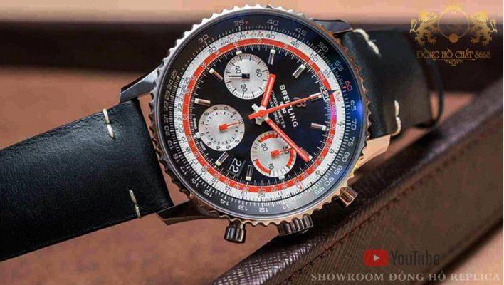 Đồng hồ Breitling 1884 phiên bản Super Fake đang là giải pháp vô cùng tối ưu