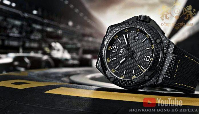 Đồng hồ IWC luôn được xem là biểu tượng của những chiếc đồng hồ cho phi công và thợ lặn. Đây là thương hiệu sinh ra để chinh phục các môi trường khắc nghiệt nhất.