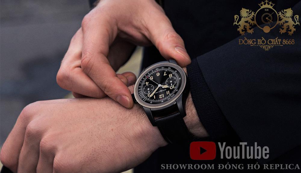 Một sản phẩm đồng hồ Montblanc là sự lựa chọn rất tốt trong bối cảnh sản phẩm chính hãng có giá rất đắt.