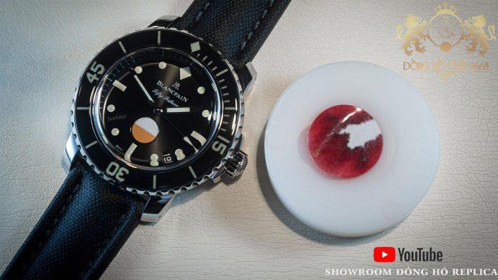Lựa chọn đồng hồ Blancpain replica không lo về giá cả và có chất lượng vô cùng cao