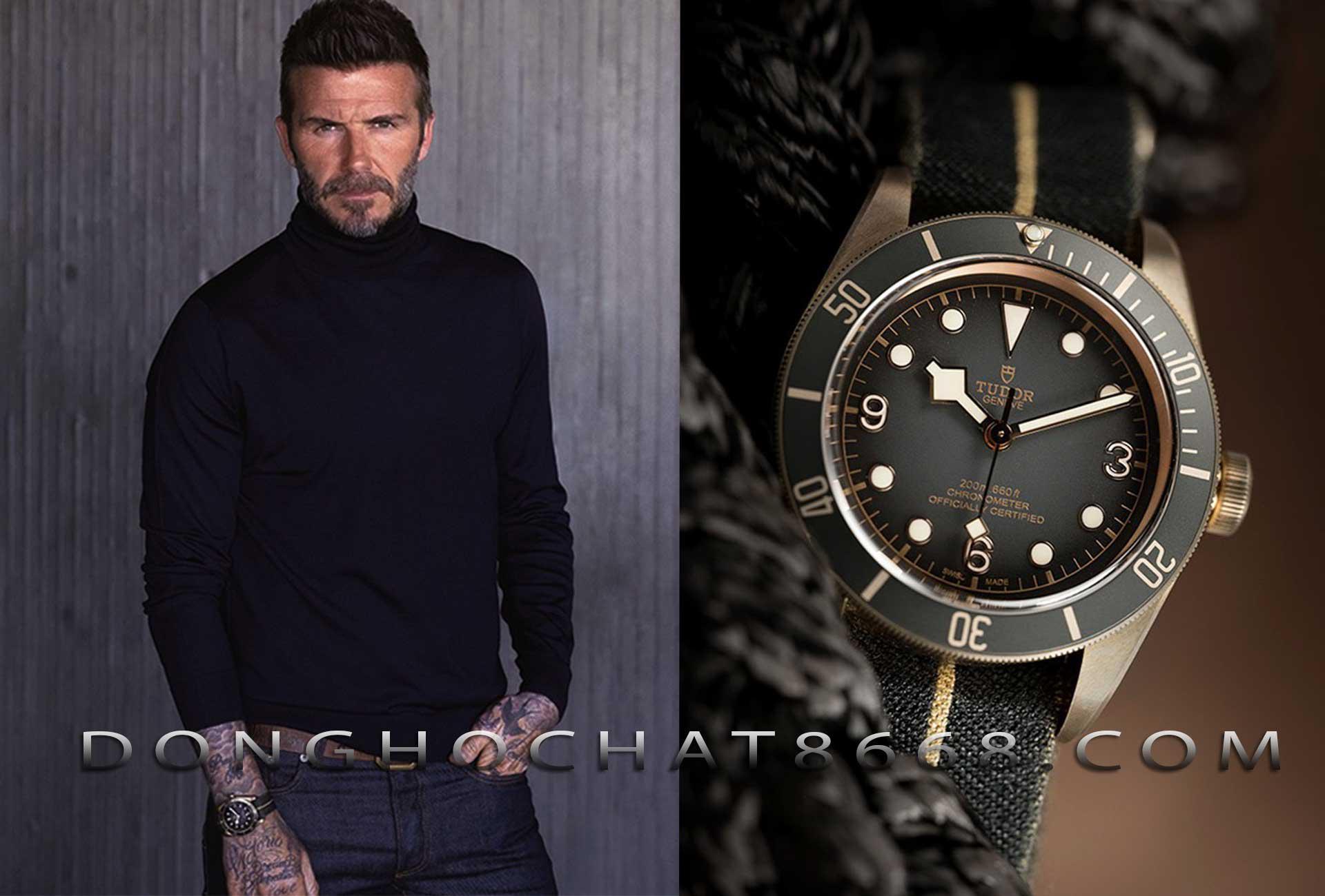Đồng hồ Tudor Fake máy Thụy Sĩ giá rẻ