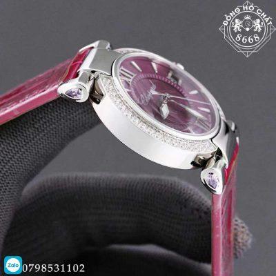 chất liệu đồng hồ chopard