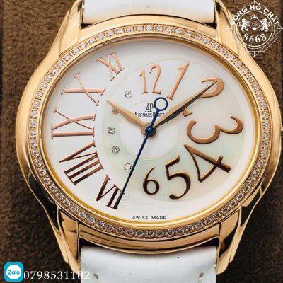 Mặt số đồng hồ Audemars Piguet