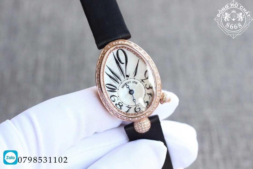 đồng hồ nữ cao cấp breguet