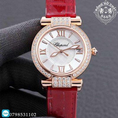 đồng hồ nữ chopard tại đồng hồ chất 8668