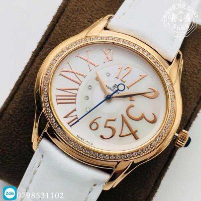 đồng hồ nữ audemars piguet