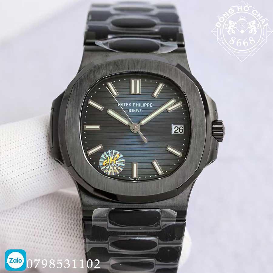 mặt số đồng hồ patek philippe replica