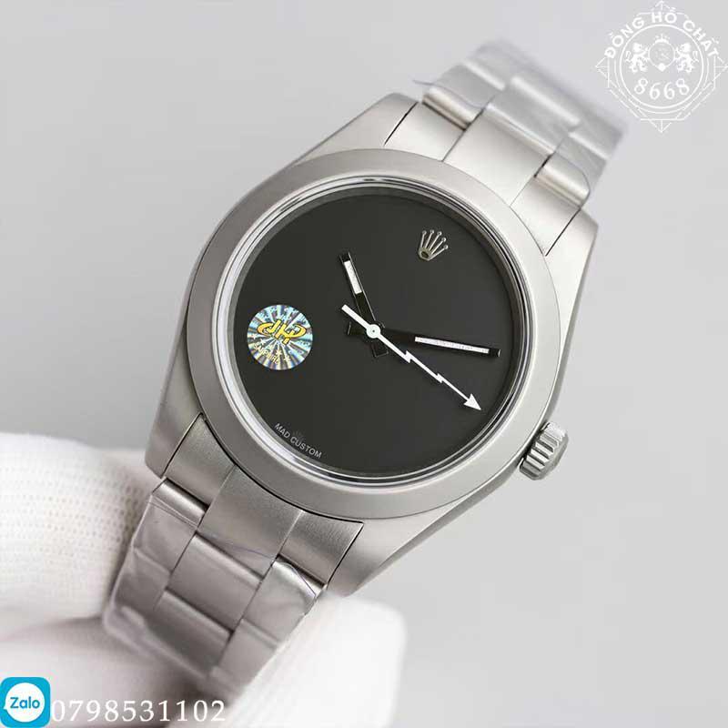 Đồng Hồ Rolex Milgauss Dark Knight TBlack 116400 - 1
