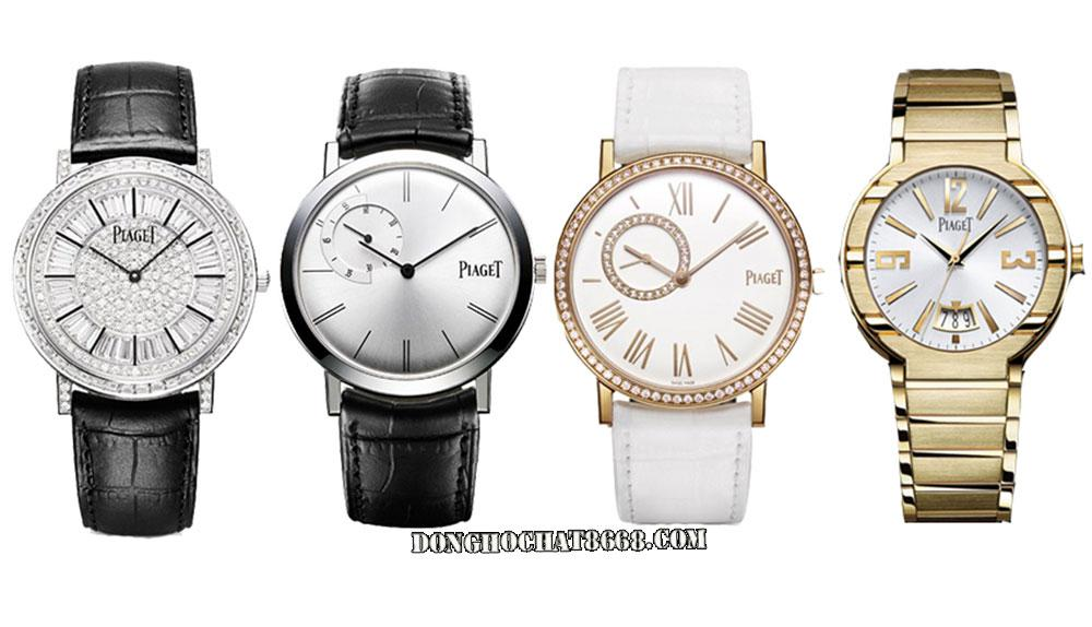Các mẫu đồng hồ Replica Super Fake 1:1 là một kho tàng với vô vàn các kiểu dáng khác nhau. Đồng thời với sự phổ biến của nó thì sẽ đáp ứng được rất nhiều các nhu cầu của những khách hàng khó tính nhất.