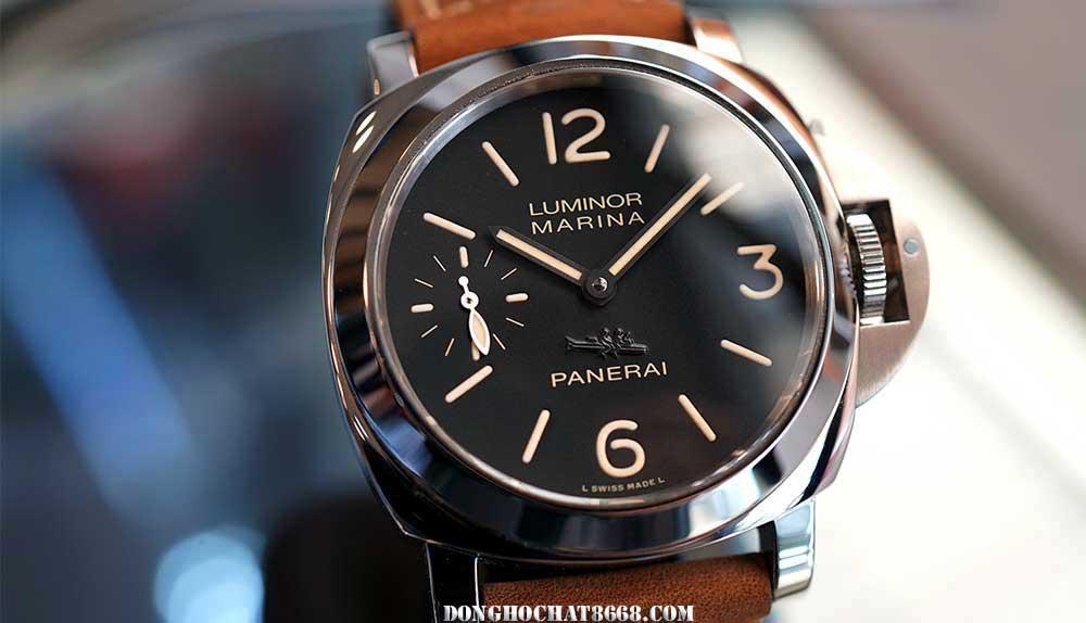 Những mẫu đồng hồ Panerai Super Fake 1:1 chính hãng là một trong những bản sao hoàn hảo được nhiều khách hàng tin tưởng sở hữu trong năm 2020