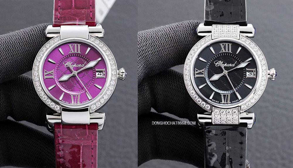 Đồng hồ Chopard Replica có mức giá phải chăng