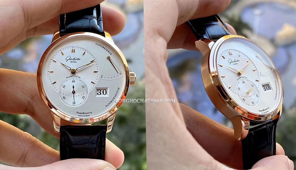 Đồng hồ Glashutte Original phiên bản Rep 1:1 tại Đồng Hồ Chất 8668