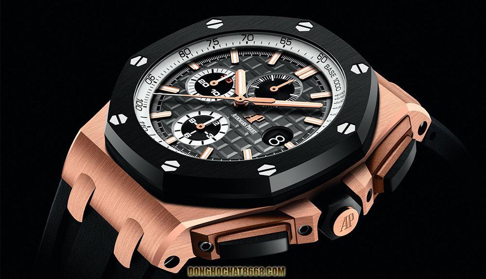 Audemars Piguet được mệnh danh là top 5 đồng hồ lừng danh với nhiều bộ sưu tập đắt khách nhất thế giới