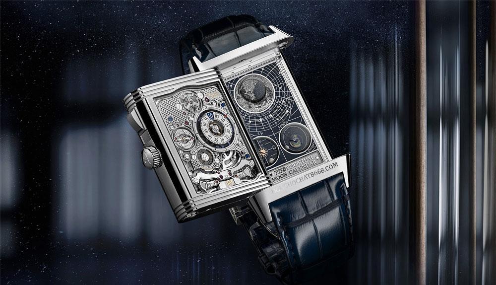 Đồng hồ Jaeger Lecoultre Master Reverso