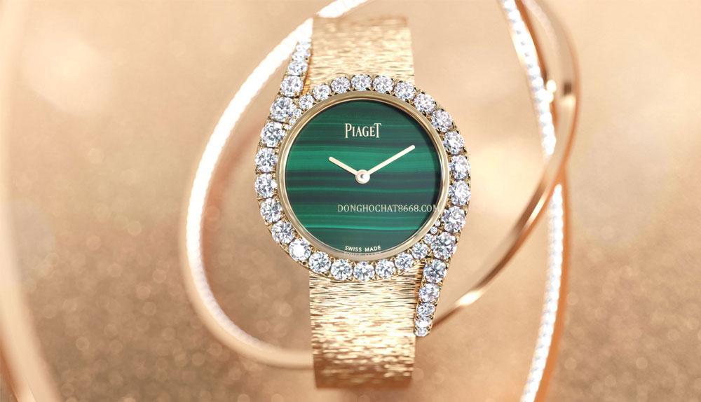 Đồng hồ Piaget kim cương