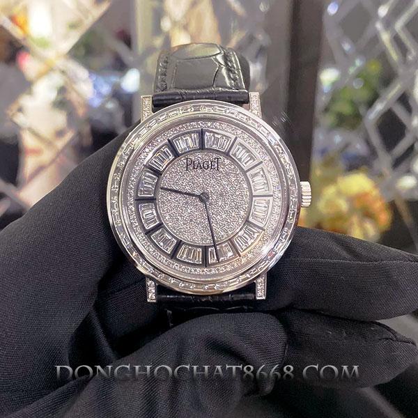 Đồng hồ Piaget độ kim cương