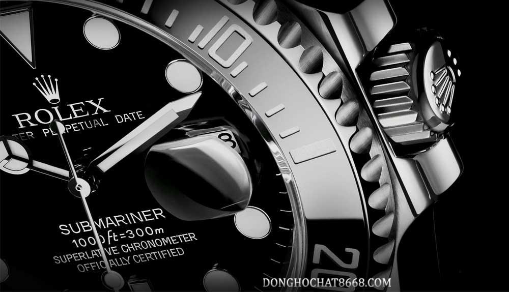 Thương hiệu đồng hồ Rolex : Biểu tượng cao cấp của đồng hồ Thụy Sỹ và thế giới