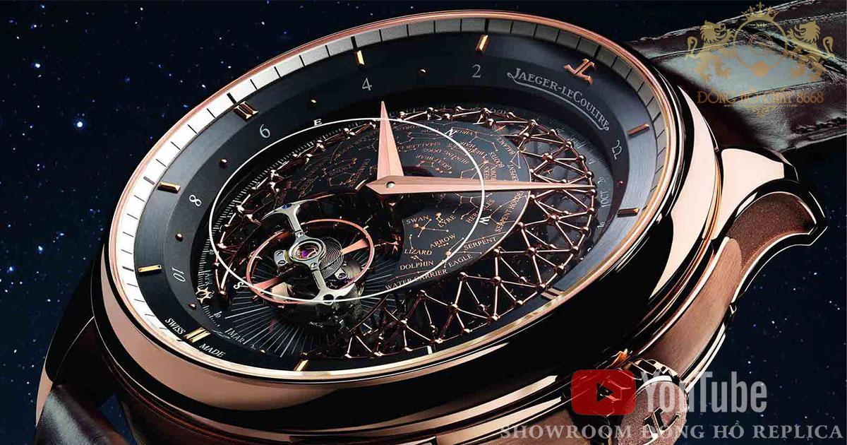 Đồng hồ Jaeger lecoultre super fake