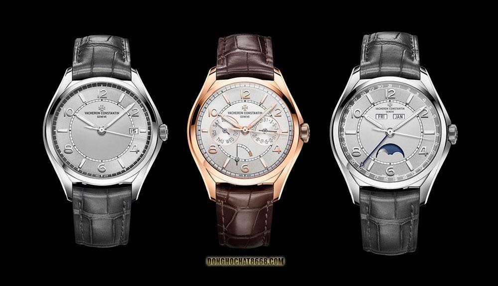 Bộ sưu tập đồng hồ Vacheron Constantin Fifty Six Complete Calendar