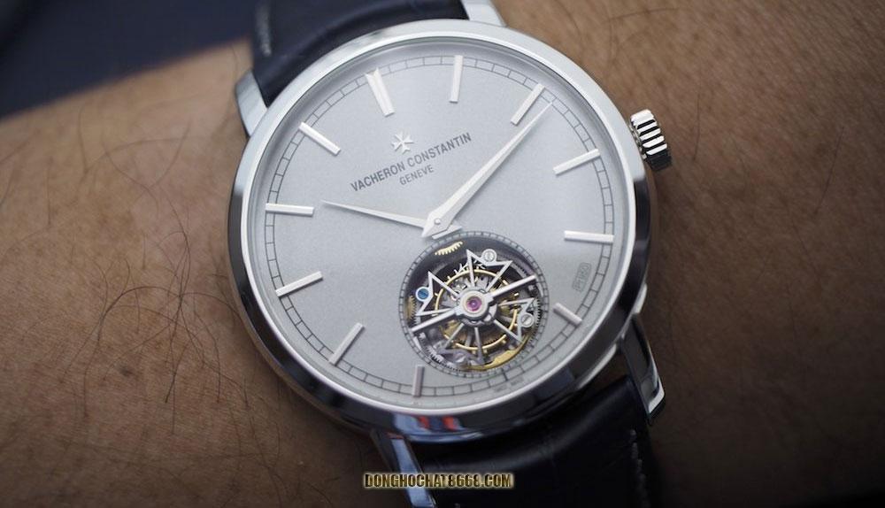 Sản phẩm đồng hồ Replica có giá trị giúp tạo nên được sự sang trọng cho chủ nhân sở hữu.