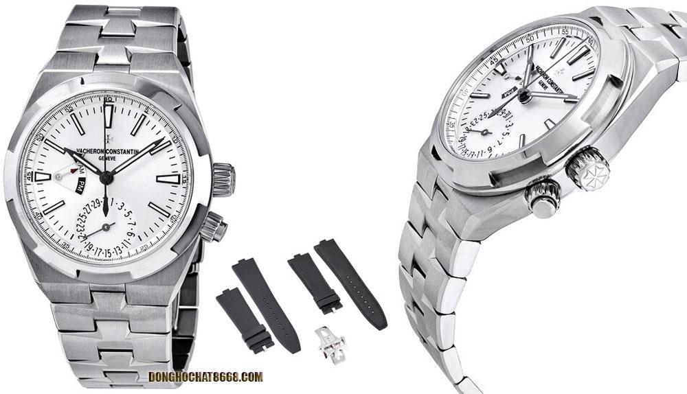 Vacheron Constantin Overseas Dual Time 7900V/110A-B333