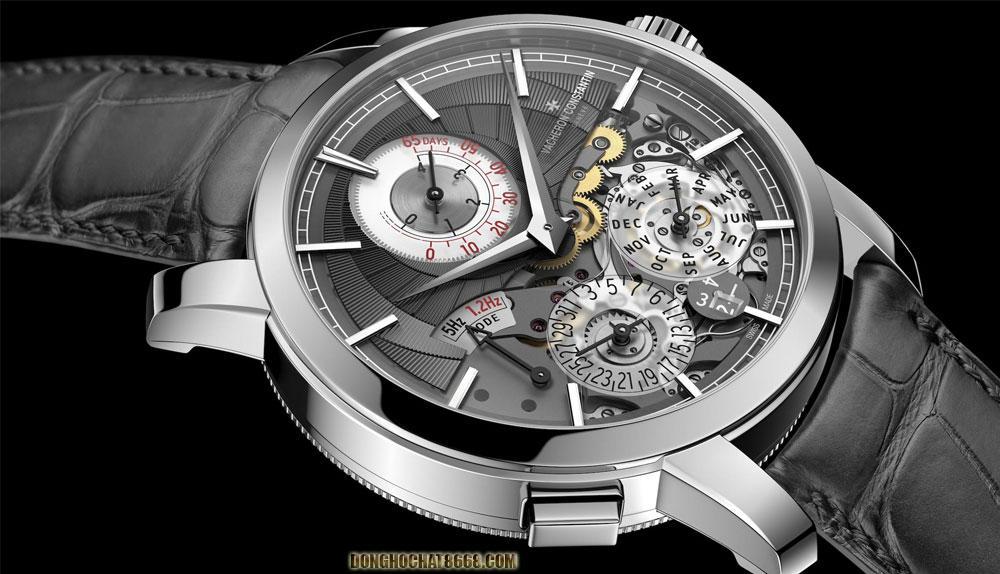 Vacheron Constantin là thương hiệu đồng hồ mà nhiều nhiều người muốn sở hữu nhất.